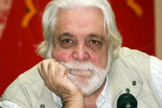 Daniel Chavarría