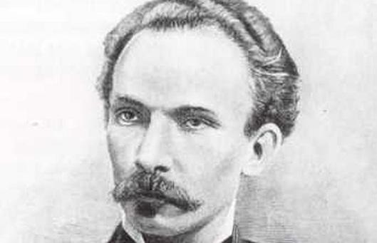 El Apóstol José Martí